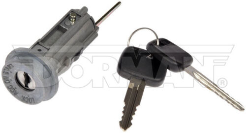 Ignition Lock Cylinder Dorman 924-787 fits 92-96 Toyota Camry