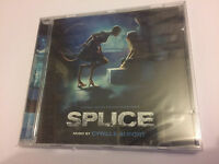 SPLICE (Cyrille Aufort) OOP 2010 Score Soundtrack OST CD SEALED