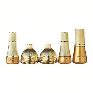 [SUM37]Losec+Summa+Elixir+Gift+Set+Kit+5pcs+Anti-Aging+Wrinkle+SUM37