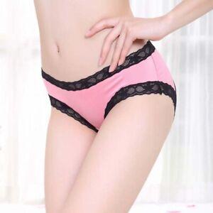 Spandex-Bow-Female-Women-Erotic-underwear-Lingerie-Sexy-Intimates-Thongs