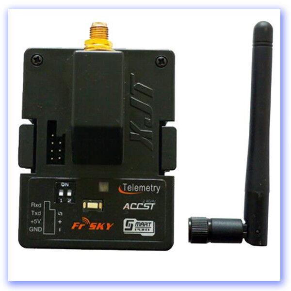 FrSKY ACCST 2.4GHz Telemetry Transmitter Module (JR - XJT)