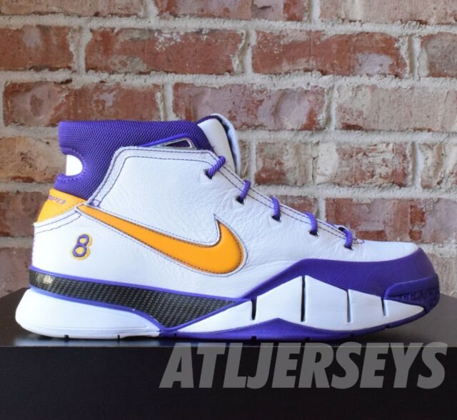 check out 2b26d c2625 Nike Kobe 1 Protro Think 16 Close Out Final Seconds Mamba AQ2728-101