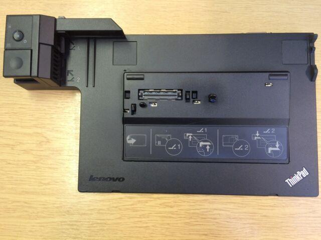 Lenovo ThinkPad Mini Dock Series 3 Type 4337 Compatible With X220 30