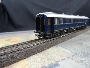 Maerklin-H0-F-Zug-Personenwagen-1-Klasse-DB-25149-MHK-13-Top-Zustand