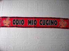 d25 sciarpa MILAN AC football club calcio scarf bufanda echarpe italia italy