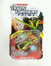 Hasbro TRANSFORMERS PRIME DELUXE DEADEND