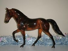 """USED Peter Stone Traditional Model """"Aragon"""" 2013 SR Tennessee Walking Horse Mold"""