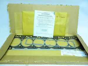 New-OEM-Ford-Medium-Heavy-Truck-Upper-Gasket-Set-Kit