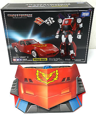 coin Special offer 33932 Transformers Masterpiece MP26 MP-26 Road Rage