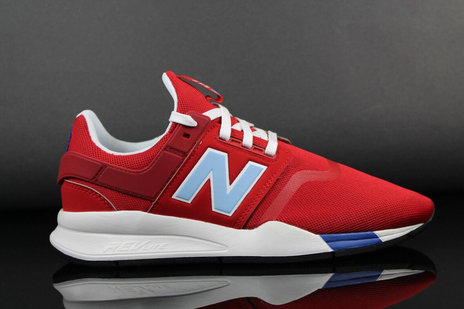 Neu New Balance MS247FP Herren Turnschuhe Sportschuhe Schuhe Turnschuhe Freizeit