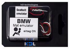 Sedile Occupazione Sensore Airbag Bypass BMW f10/f11 f20 f01 f30 f15 f25 Emulatore