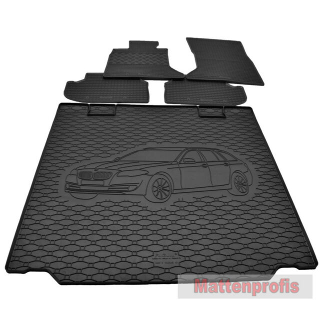 Kofferraumwanne Kofferraummatte für BMW Serie 3 F31 Touring Kombi 2010-2018
