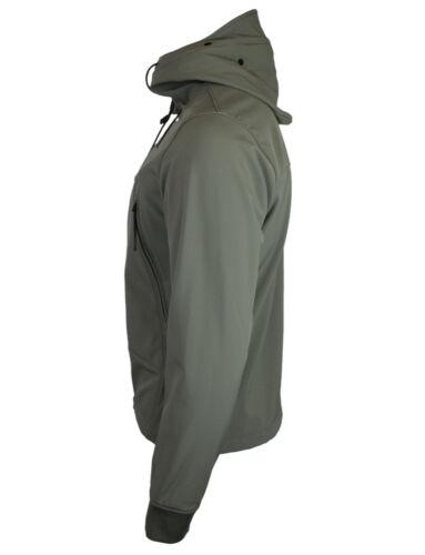Sage chaqueta Shell de Company Aw18 Green Cp Bnwt Goggle OzYgfx