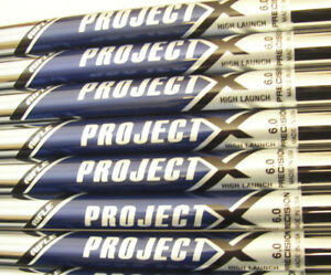 Project-X-6-0-HL-4-PW-7-Stiff-Shafts-370-Parallel-Tip-ProjectX-MADE-IN-USA