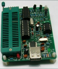 USB  Interface PIC Programmer , 40 ZIF  Microchip -u