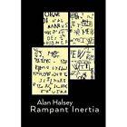 Rampant Inertia by Alan Halsey (Paperback, 2014)