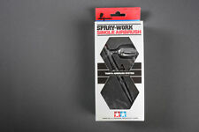 Tamiya 74519 SPRAY-WORK HG SINGLE AIRBRUSH 0.3mm Nozzle from Japan Rare