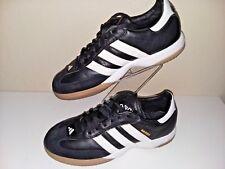 Adidas Performance Mens Samba Millennium Indoor Soccer Shoe Size 7 a5e639f4d