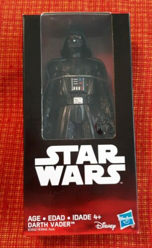 Star Wars Darth Vader w//Lightsaber 6-Inch Action Figure Return of the Jedi ☆F//S☆