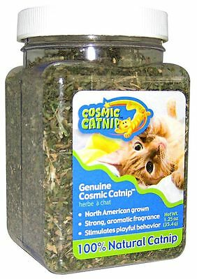 Cosmic Catnip(1.25oz) (FreeShipping in USA)