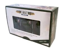 PSC Games: The Great War - Whippet Tank Pack (New)