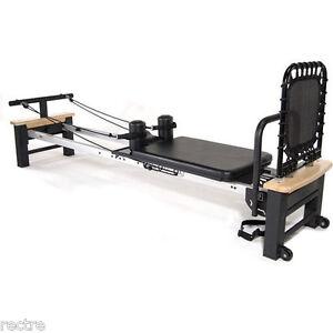 Image Is Loading Stamina Aeropilates Pro Xp 556 Pilates Reformer W