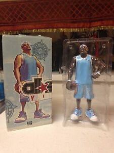 The LeBrons - Athlete LeBron James Upper Deck All-Star Vinyl Figure ... a6d51ec46