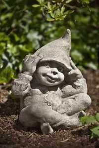 Gartendeko-Figur-Skulptur-Kobold-034-MARTIN-034-Pheeberts-by-Fiona-Scott-Steinguss