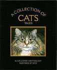 A Collection of Cats Tales: A Cat-lover's Anthology by Ditz (Hardback, 2003)