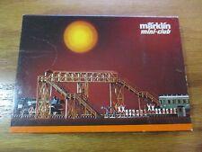 Marklin Mini-Club 8986 z Scale kit new in box w Free ship!