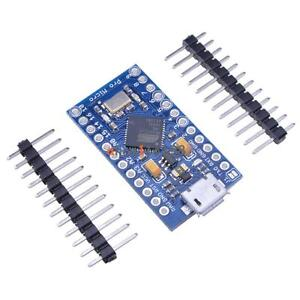 2Pcs-Leonardo-Pro-Micro-ATmega32U4-8MHz-3-3V-Replace-ATmega328-Pro-Mini-Arduino