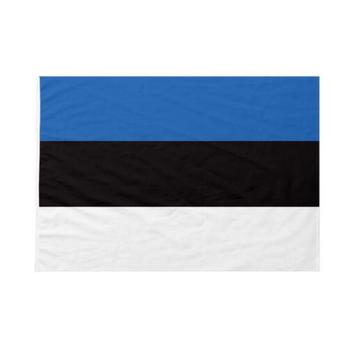 Bandiera da bastone Estonia 100x150cm