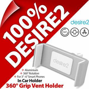 Desire2 360° Grip In-Car Vent Holder Mount for Mobile Smart Phones Smartphones