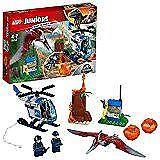 LEGO 10756 Duplo - Jurassic World Pteranodon Escape