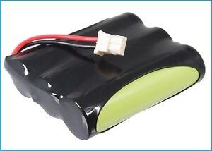 100% De Qualité Batterie Haute Qualité Pour Cobra 2130099001 Premium Cellule-afficher Le Titre D'origine à Tout Prix
