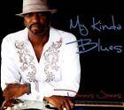 My Kinda Blues [Digipak] by Dennis Jones (Blues-Rock) (CD, Sep-2012, CD Baby (distributor))