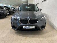 BMW X1 2,0 sDrive18d aut.,  5-dørs