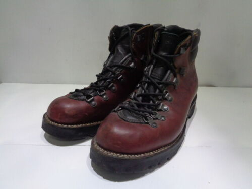 VIBERG Pachena Bay Mountain Boots about 26.5cm Use