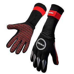 2017 Zone3 Neoprene Gloves