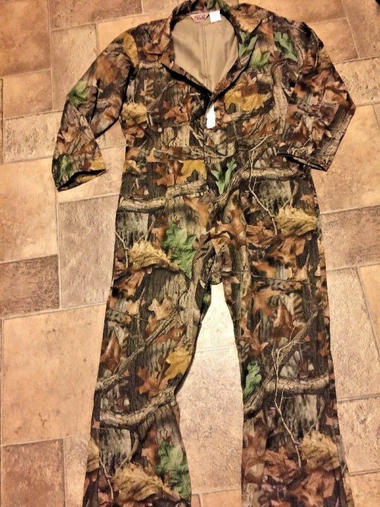 WALLS Camouflage Bibs O lls Co  ll Hunt TIMBER Real Tree Men XL Short m17  online sales
