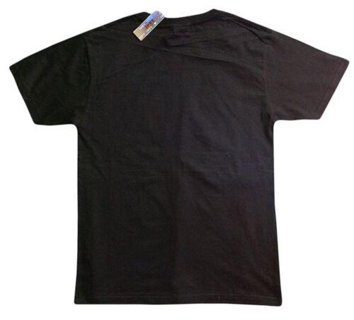 I Love NY New York Baby Infant Short Sleeve Screen Print Heart T-Shirt Black Tee