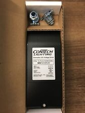 Contech Lighting Pn Tlp24vhw96 Enc 96w Maximum Dimmable Led Voltage Driver