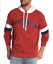 TRUE-RELIGION-Men-039-s-Colorblock-Pullover-Hoodie-Small-89-Retail thumbnail 1