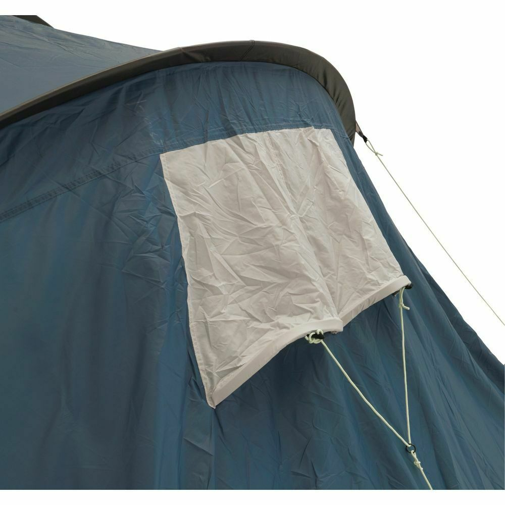 Replacement Outer Shell For Trespass Go Further 4 Man 2 Room Family Tent 2883713