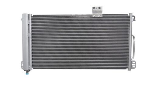CONDENSER AIRCON RADIATOR MERCEDES CLK W209 2002-2006 ALL ENGINES 2035001954