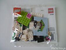 LEGO 40283 Schnecke  Monats Beutel Snail Monthly Mini Build Polybag 2018 August