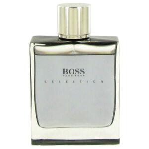 hugo boss selection 90ml
