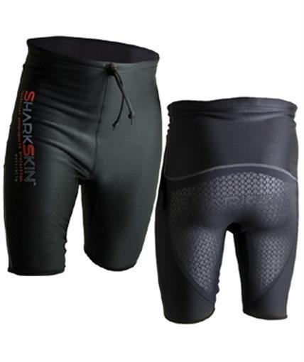 Sharkskin Paddling Shortpant Größe 4XL Snorkel SUP Kayak Surf Swim Dive Spearfish