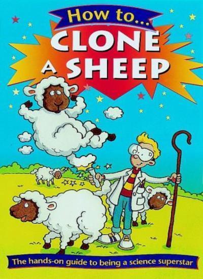 How to Clone a Sheep By Hazel Richardson