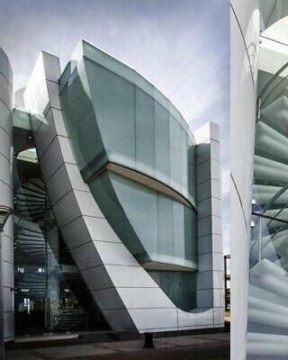 Espectacular Edificio en Renta